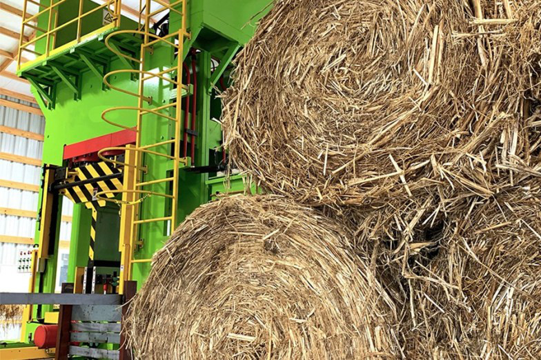 HempWood Factory Opens in Kentucky 1