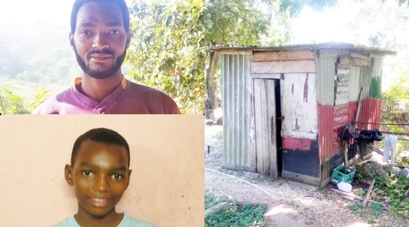 Survivor | Former ward cries out for help – he is sick and living in shack at Lluidas Vale 1
