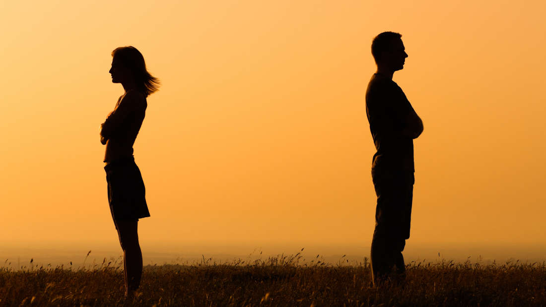 4 Behaviors Are The Most Reliable Predictors Of Divorce 1