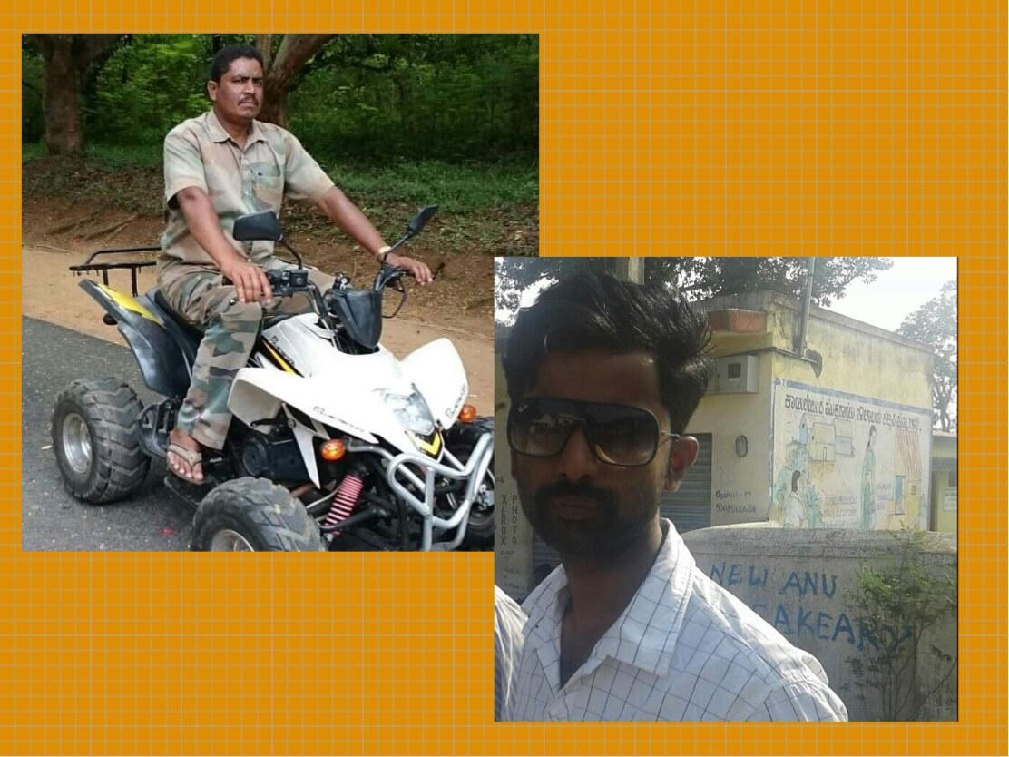 Kabini Nagarhole Safari driver Naturalist The WildTrails of India app is the best way to get all the details about Indian wildlife sanctuaries (best travel times, animal sightings, safari details, accommodations, activities, prices, etc). If you'd like to get an early preview of the app, please register for our Beta program here. iOS app will be available for download in couple of weeks. Android version is coming soon. Learn more about WildTrails of India here.