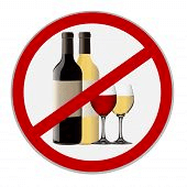 No Alcohol at tadoba