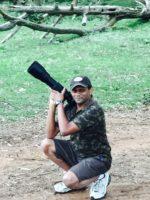 Manjunath Gowda iWE league Indian Wildlife Experts