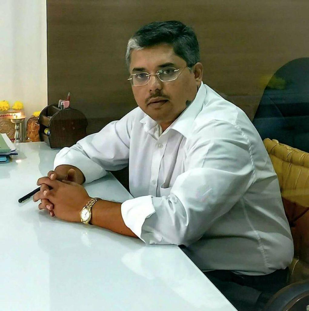 Santosh Narayan-Indian wildlife Experts-iWE leaugue