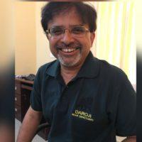 Dr Arun SK