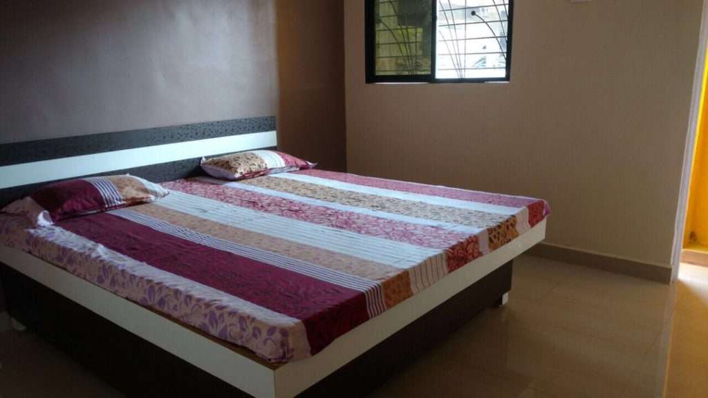 inexpensive tadoba homestay