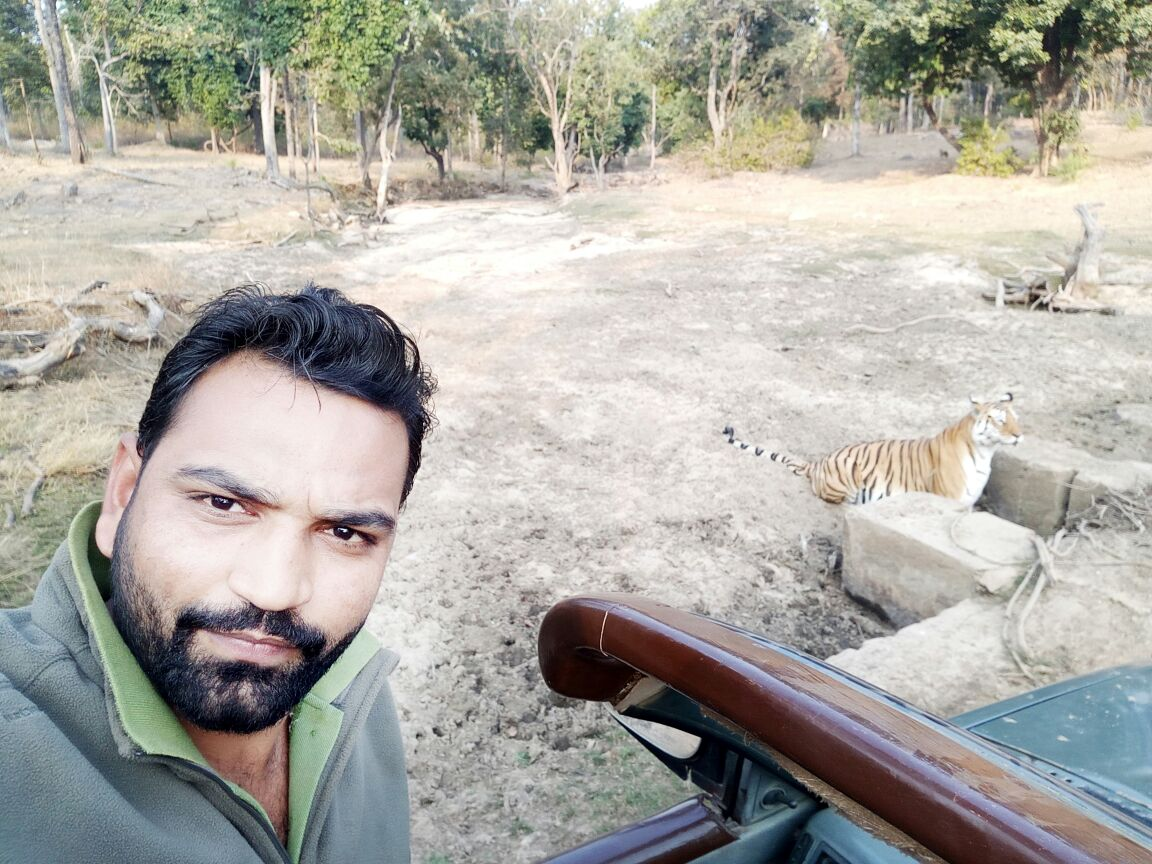 Naturalist Pench