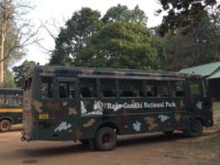 Kabini Nagarhole Safari Timings