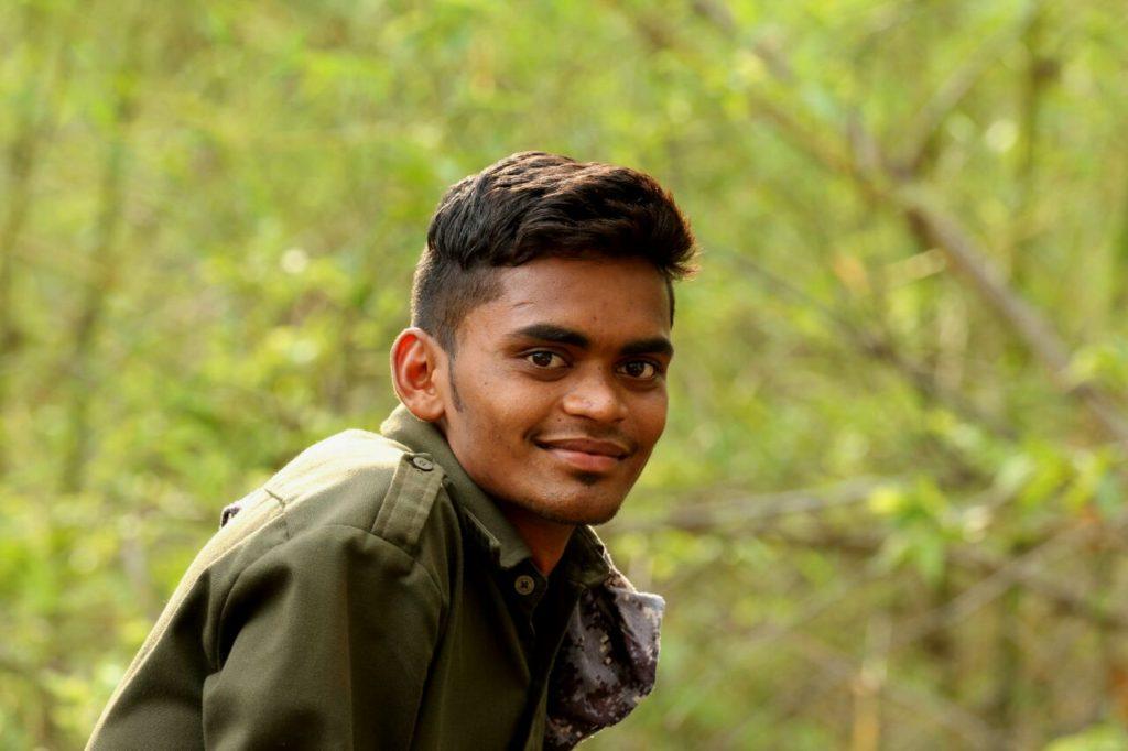 Aneesh Tadoba's Unsung Heroes
