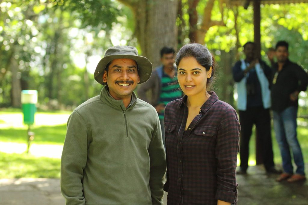 prasanna with bindu madhavi wildtrails india