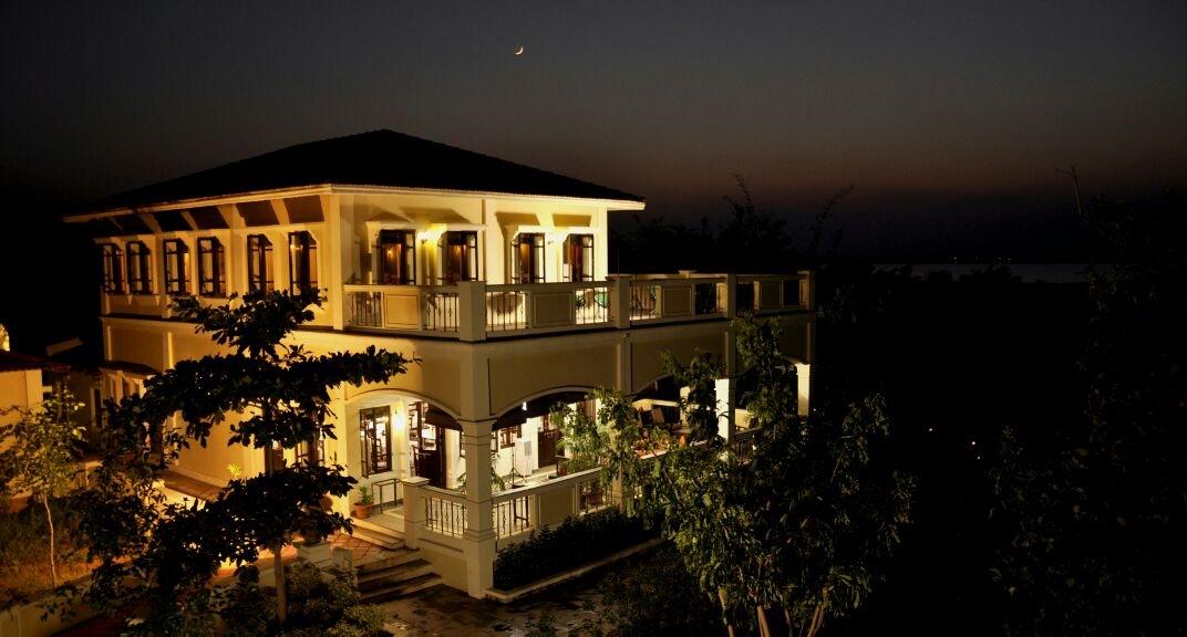 tadoba resorts