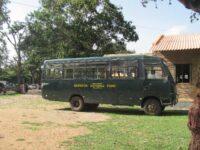 Canter Safari at Bandipur