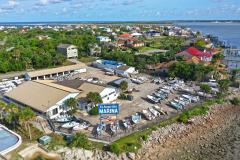 Saint  Augustine Marine / Vilano Beach