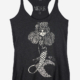 Dead Mermaid tank top
