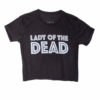 lady of the dead, crop top