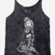 sloucy tank top dead mermaid
