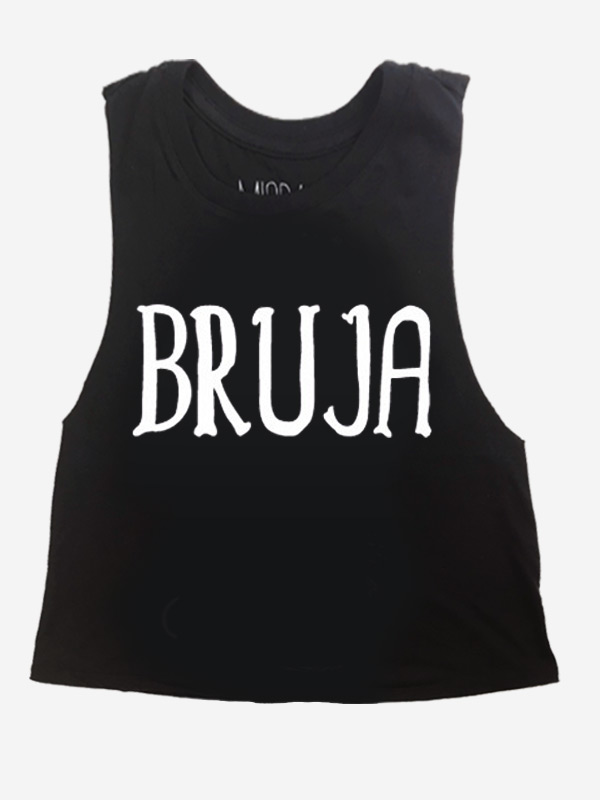 Bruja Tank Top (Witch)