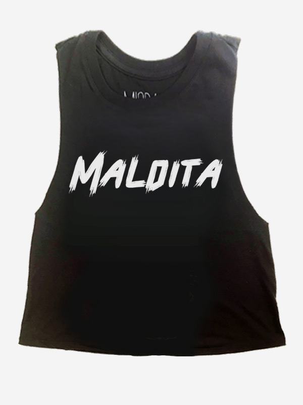 Maldita Muscle Crop