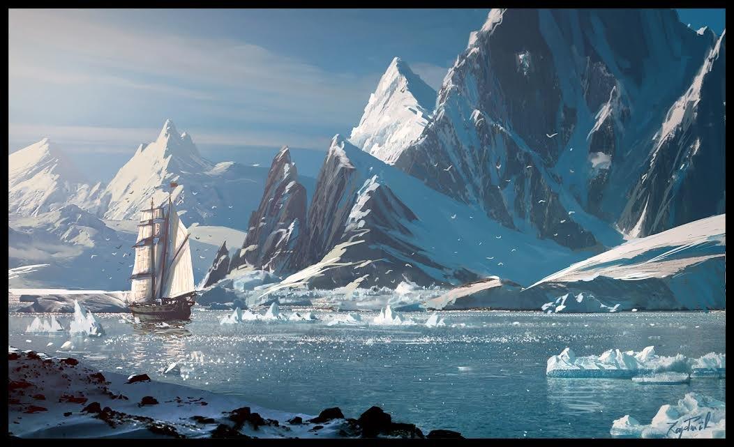 raphael-lacoste-antarctica