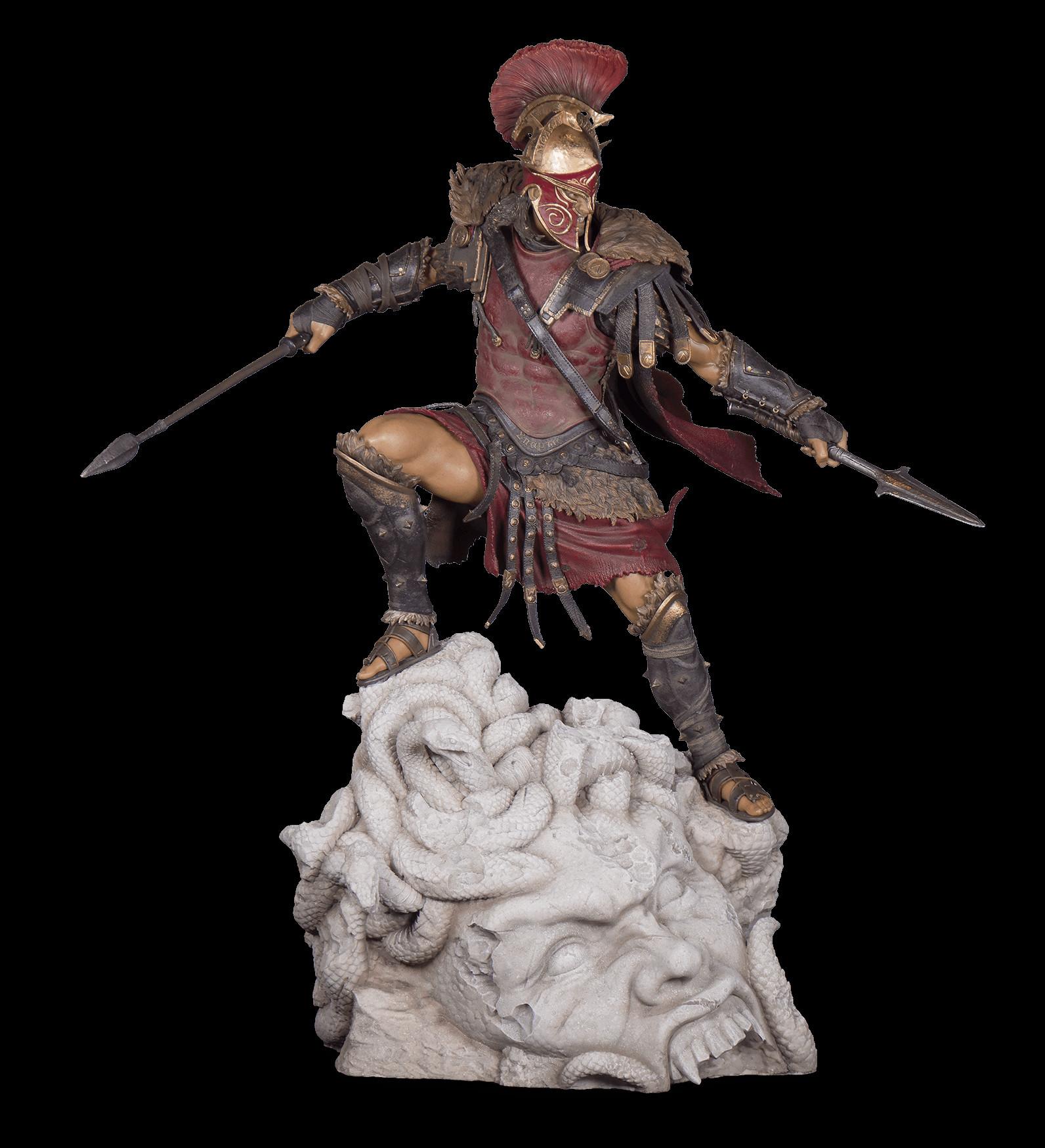 sabin-lalancette-alexios-figurine