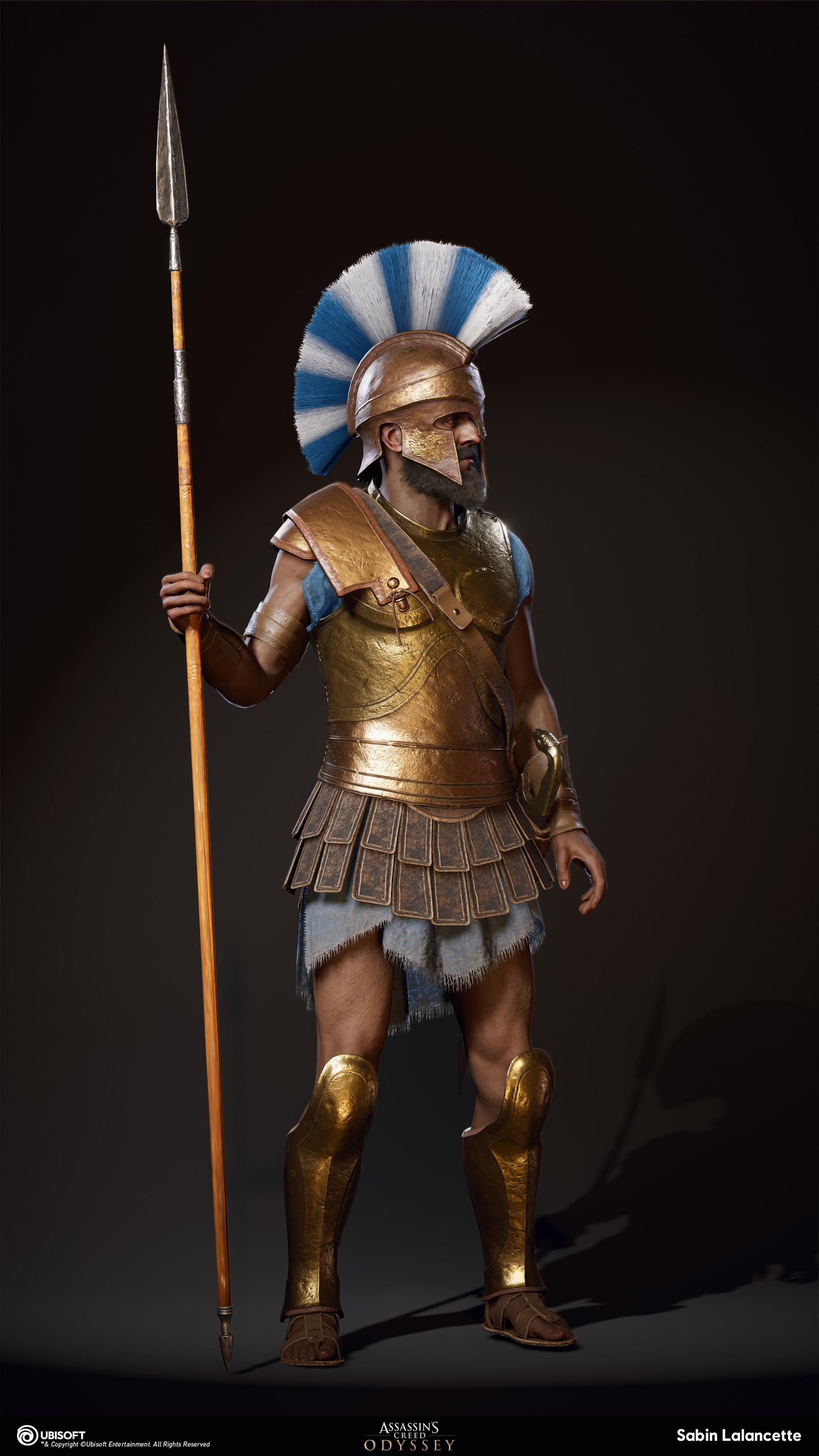 sabin-lalancette-artblast-fullsize-athenian-heavy-soldiera-front-slalancette