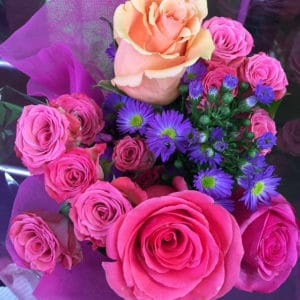 Demiluxe #122 Bouquet $14.95