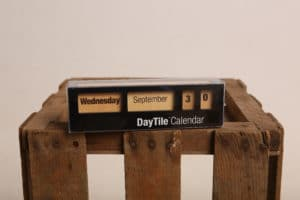 Perpetual Calendar $24.95