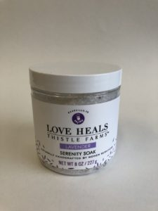 Thistle Farms Bath Salts $12