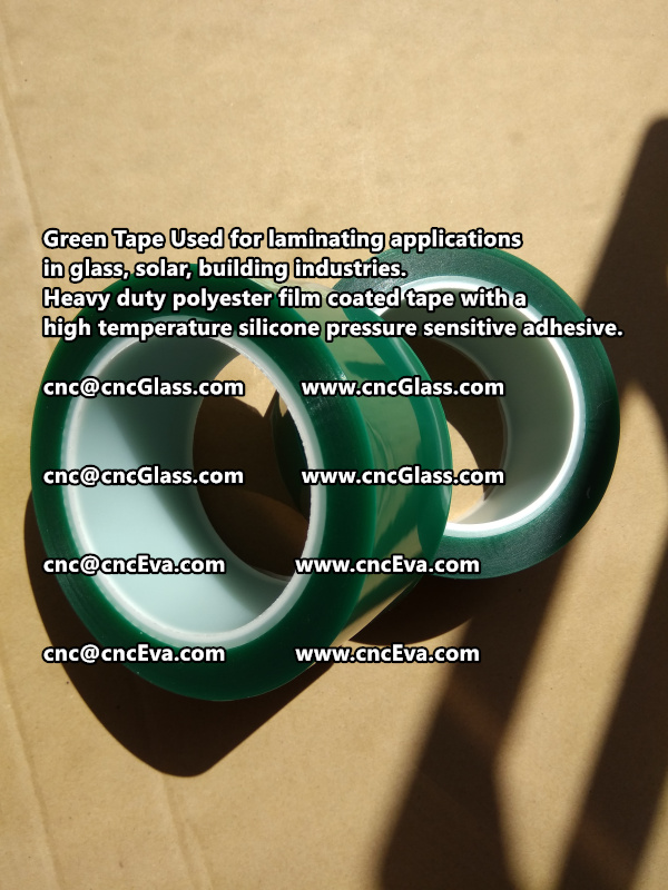 PET base material and silicone adhesive (4)