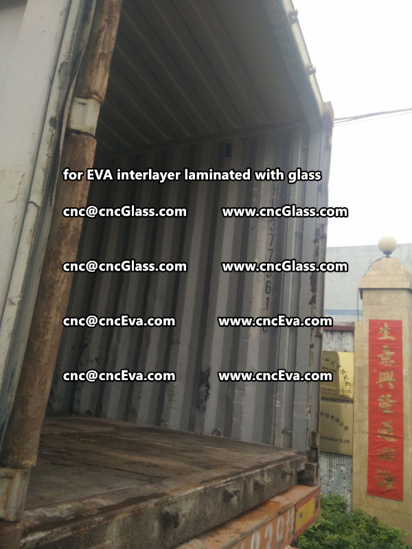 glass eva film packing for shipping by sea (11)