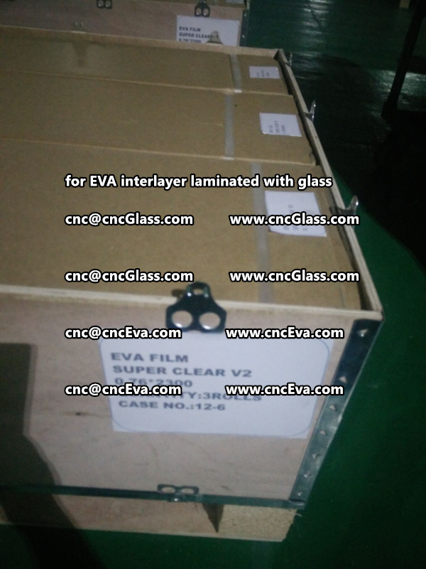 glass eva film packing for shipping by sea (22)