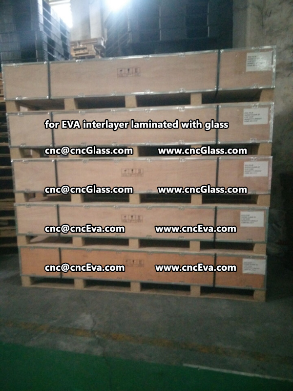 glass eva film packing for shipping by sea (23)