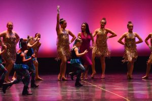 legacy port orange dance