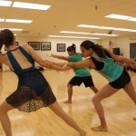 creative arts choreography