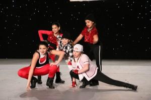 Daytona Dance