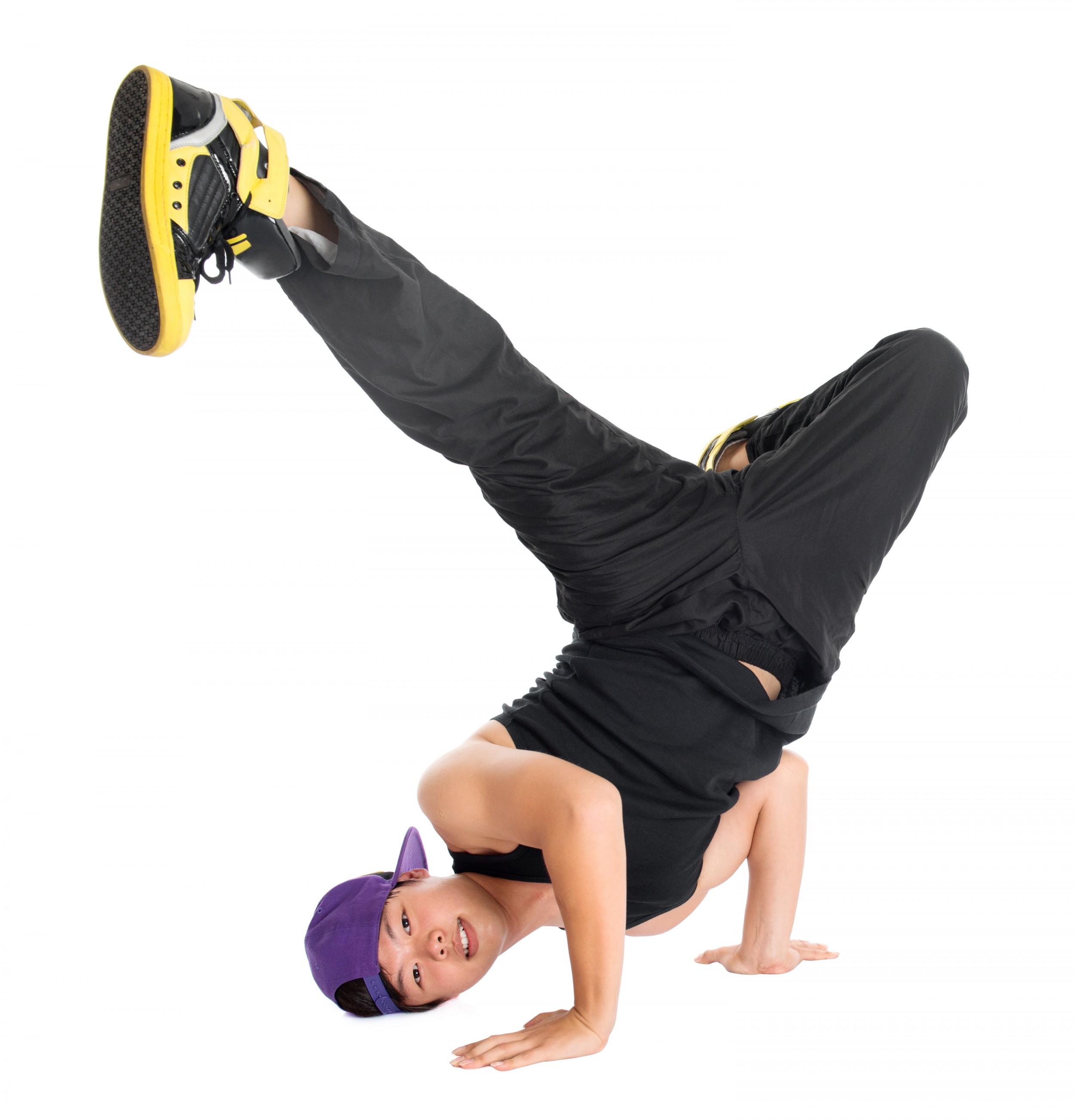 Daytona Hip Hop Dance Classes