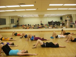 Port Ornage Dance Classes