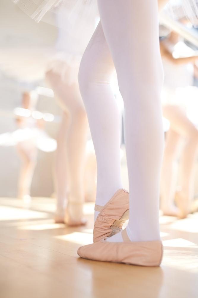 Ballet Classes In Port Orange