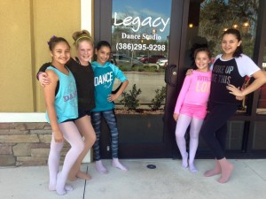 Daytona Beach Dance Studio