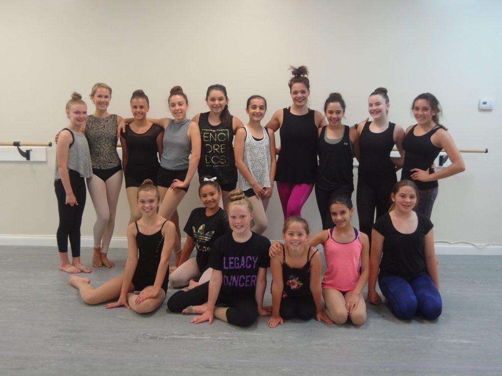 Guest Dance Teacher Port Orange