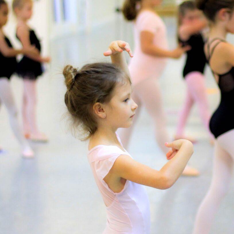 Legacy Dance Port Orange