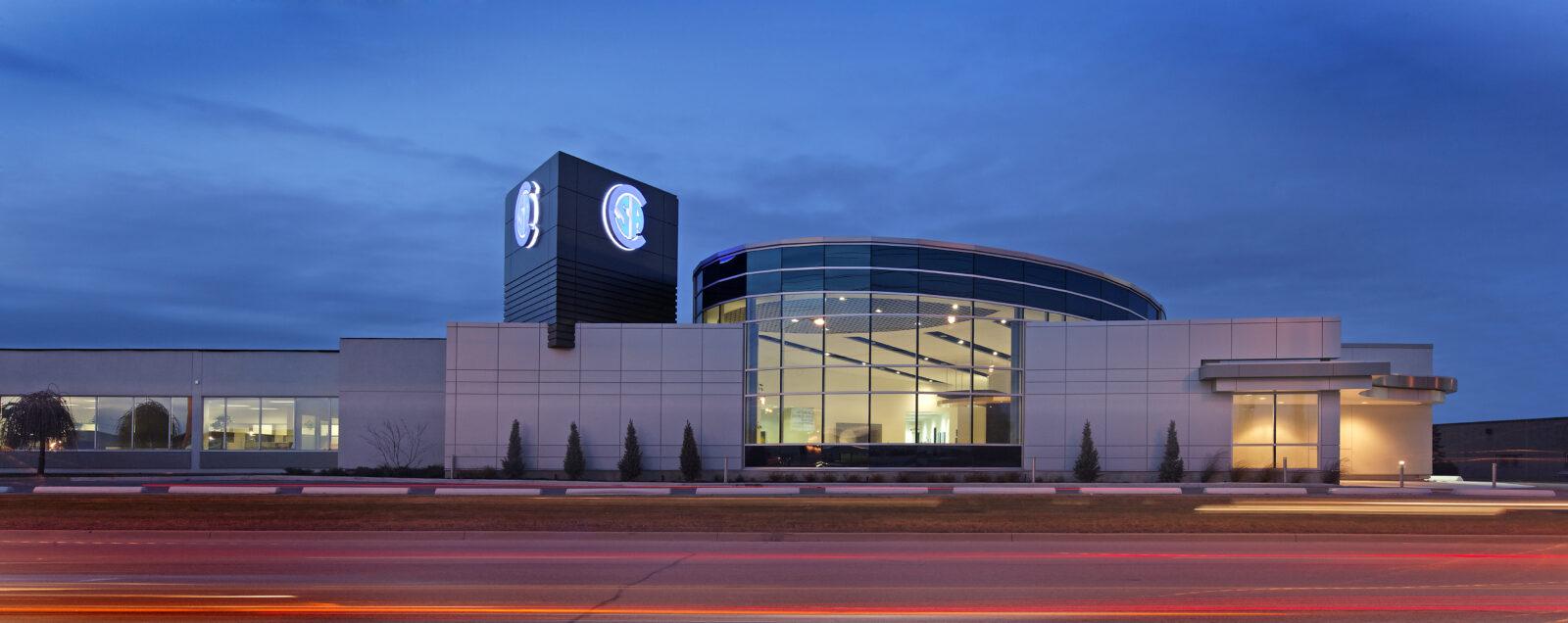 CSA Office