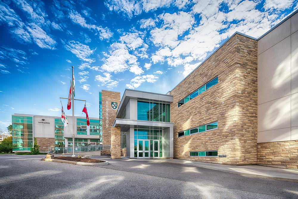Renison University College