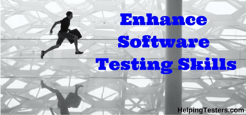 software testing skills, testing skills, test skill, testing skills