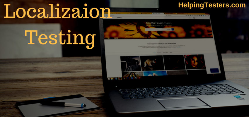 localization tools, localization testing, what is localization testing