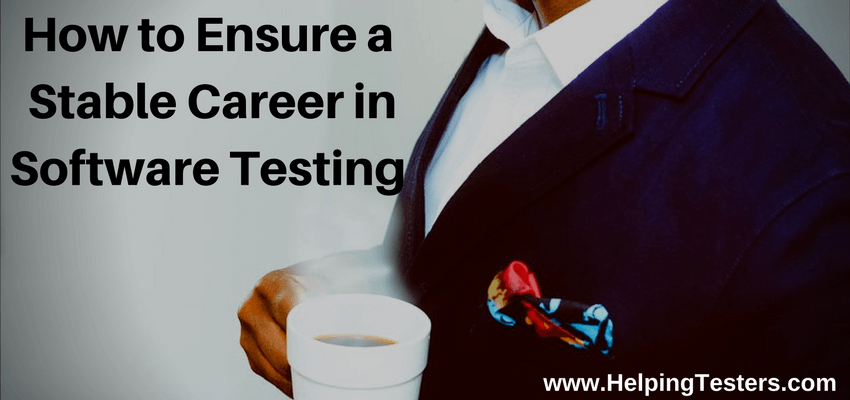 Software testing jobs, software testing career, software testing jobs in noida