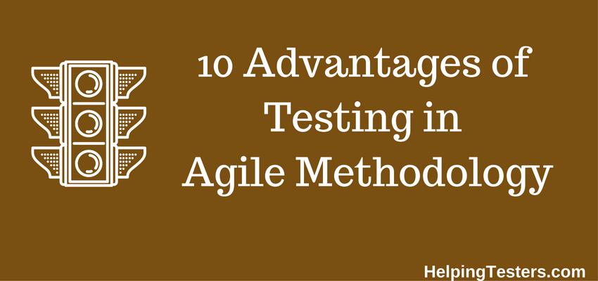 Testing in Agile, Agile Testing, Agile Testing Methodology, Testing in Agile Scrum