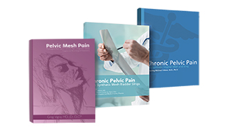 Free Book on the Anatomic Basis of Vaginal Mesh Pain: Understand Your Treatment Options