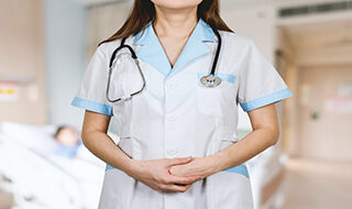 Image of a nurse