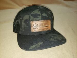 MultiCam Hat $25