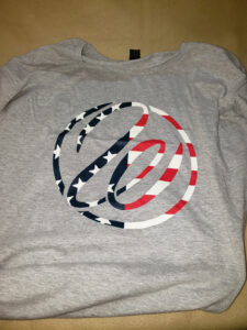 WBY Flag Tee $18 (Sizes in stock XXL)